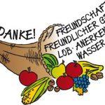 Праздник урожая по-немецки.