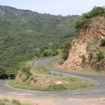 Самые опасные дороги Крыма