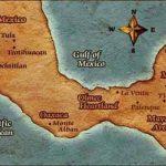 Загадочная цивилизация олмеков