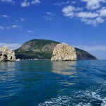 2012 год — рекордный для крымского туризма!