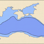 Теория «всемирного потопа» в Чёрном море.
