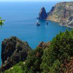 Как выбрать пансионат для отдыха у моря