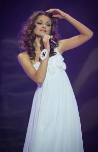 Королева Крыма 2012 -Помитун Анжелика.