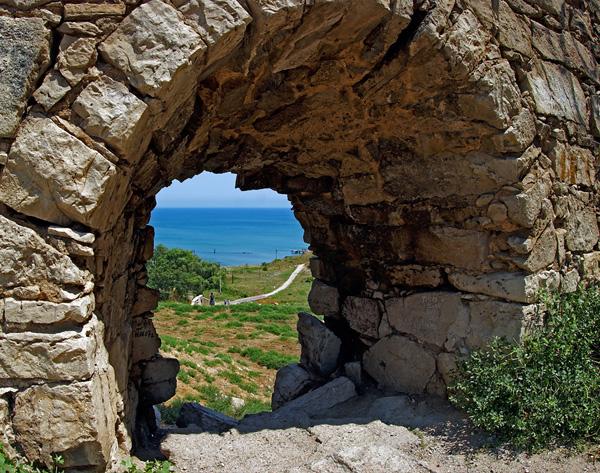 арабат крепость1