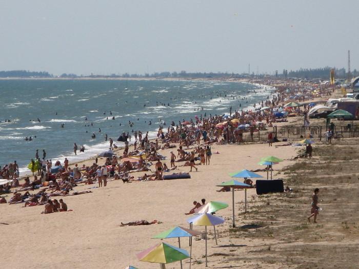 арабат-пляж