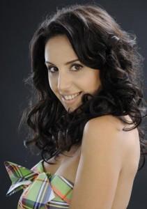 певица Джамала родилась в Малореченске.