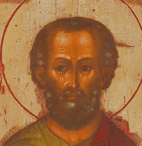 святого пророка Наума
