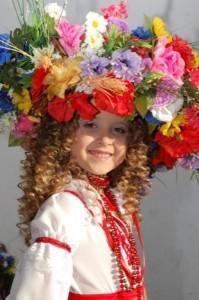 5. Анастасия Омельчук--