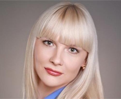 9. Екатерина Будько