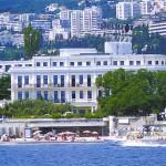 Испанское консульство откроется в Ялте.