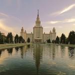 Отдых в Москве и Питере