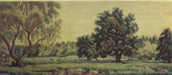 багаевский-дубы