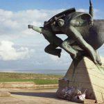 Памяти Евпаторийского десанта 1942 года