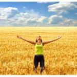 10 привычек счастливых людей.