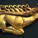 «Звериный стиль» в коллекциях Эрмитажа