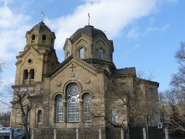 Илиинская церковь