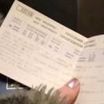 Почему ввели именные билеты на поезда?