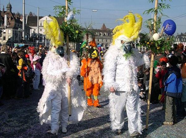 карнавал--