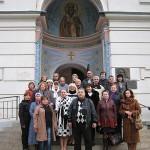 Церковные хоры Евпатории приглашены в Людвигсбург.