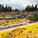 200 лет Никитскому ботаническому саду