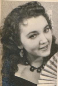 Диана Бибик