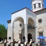 День армянской культуры в Евпатории.