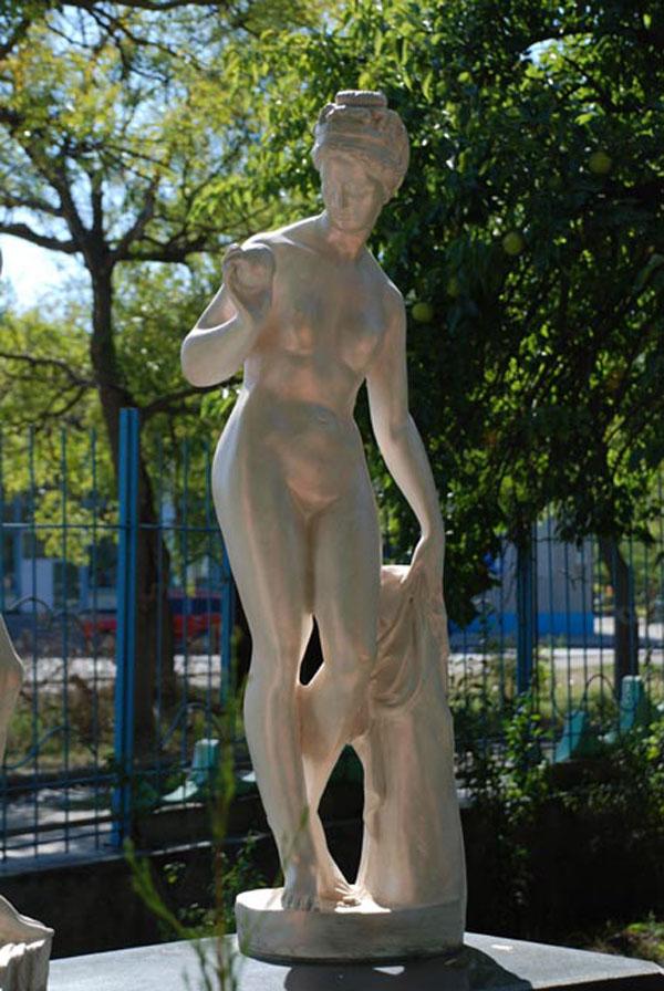 музей мировой скульптуры