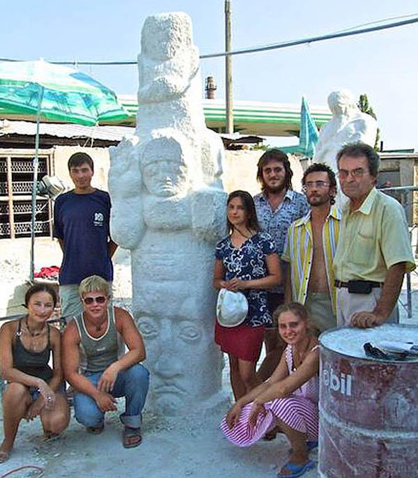 skulptor-