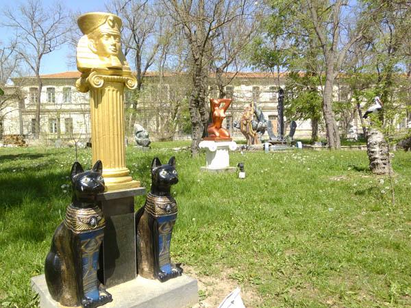 1-царица Египта Клеопатра
