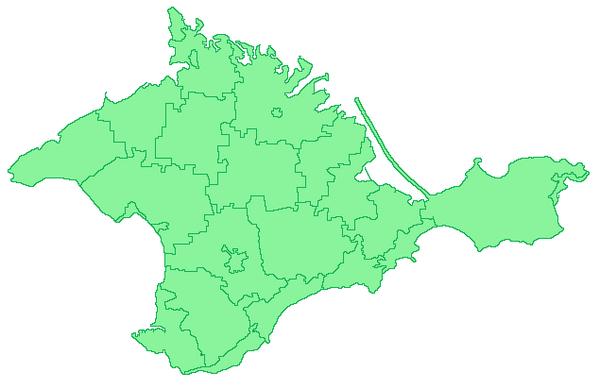 Crimea-regions-green