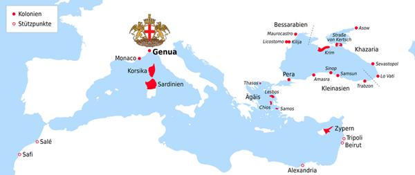Genuesische_Kolonien.pngКолонии  Генуи