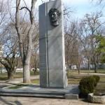 Памятник Давиду Караеву перенесут в сквер Коммунаров