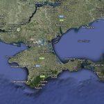 Хронология землетрясений в Крыму.