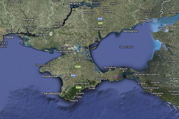 karta-Crimea