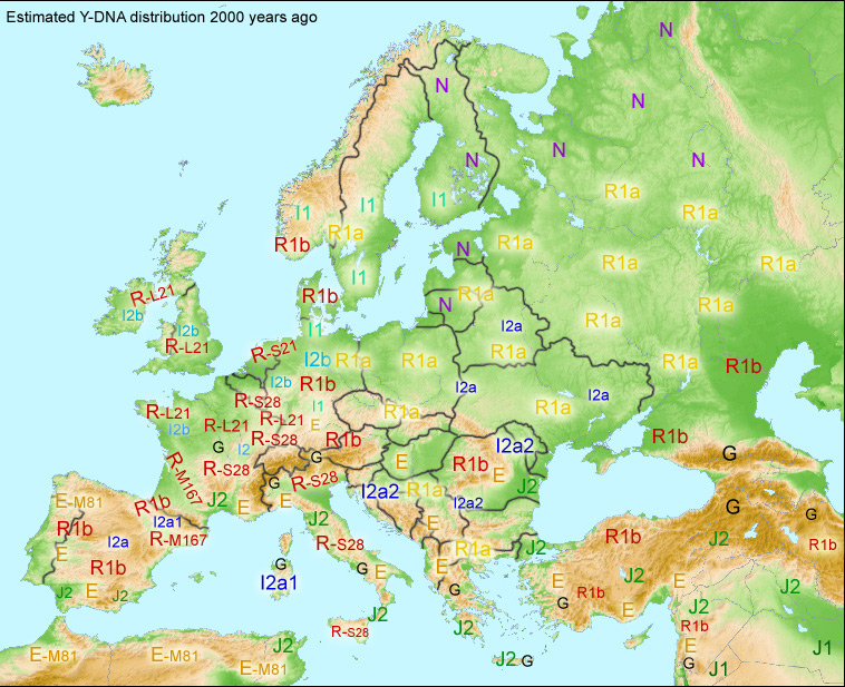 Europe_Y-DNA_map