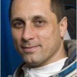 Лётчик-космонавт Антон Шкаплеров.