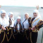 Фестиваль греческой культуры в Евпатории