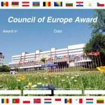 Новая европейская награда Евпатории.