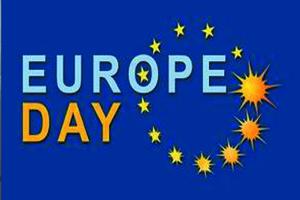 8 мая- день европы