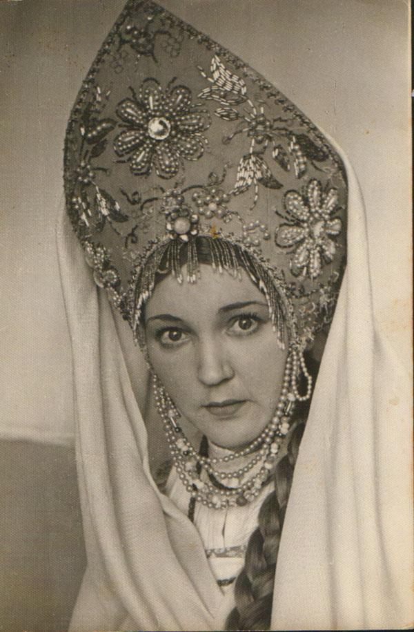 Diana Bibik