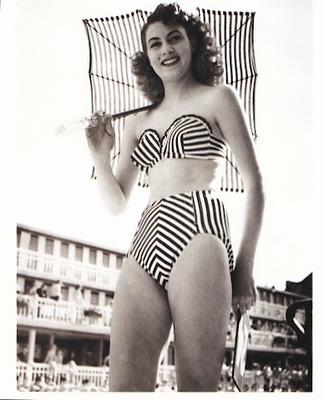 bikini Louis Reard