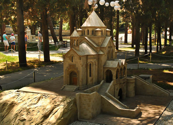 Армянская-Церковь