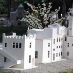 Дворцы Гаспры в миниатюре.