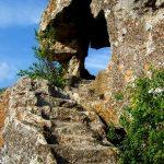 Столица христианского княжества Феодоро в Крыму