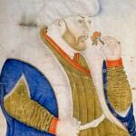 Подготовка султана к захвату Константинополя