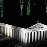 «Крым в миниатюре» — памятники Севастополя.