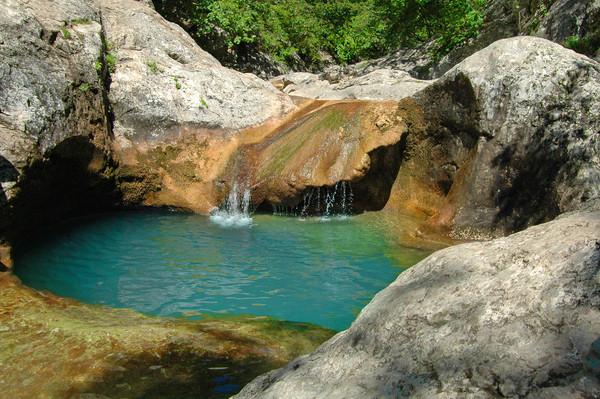 водопад---