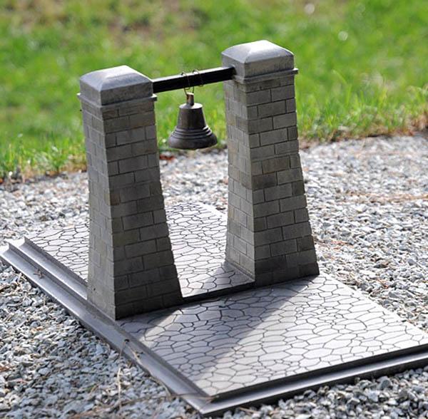колокол в Херсонесе