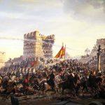 Почему погибла Византия?