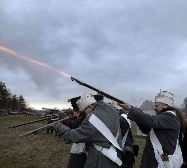 1этап битвы 1849 Isaszeg, Венгрия